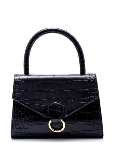 Derimod Kadın Çanta (2120) Klasik Siyah